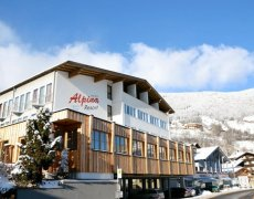 Alpina Resort Nature & Wellness