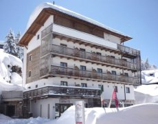 Chalet Caminetto