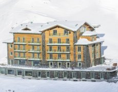Hotel White Angel  - Breuil-Cervinia