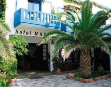 All Inclusive Mari Beach Hotel